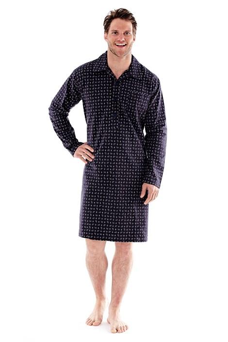 Мужская ночная сорочка Robert