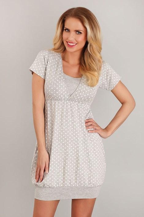 Сорочка для беременных и кормящих мам Noemi II