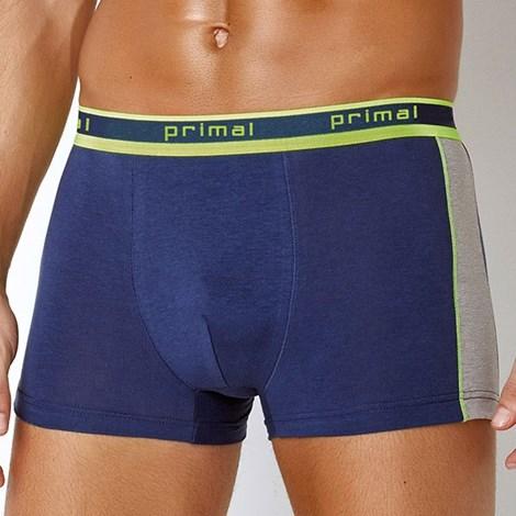 Мужские боксерки Primal B127 - 3шт