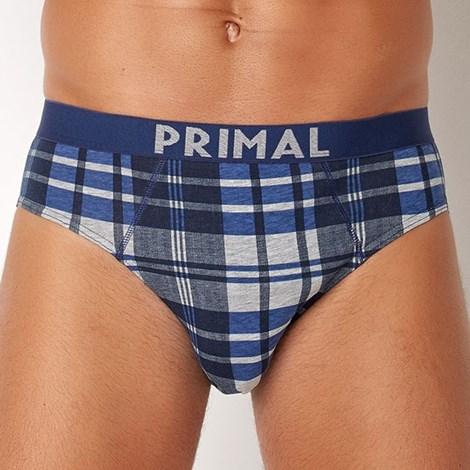 Мужские слипы Primal S120 3шт