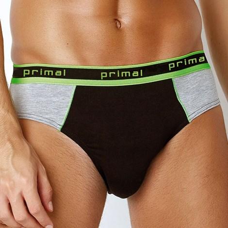 Мужские слипы Primal B127 - 3шт