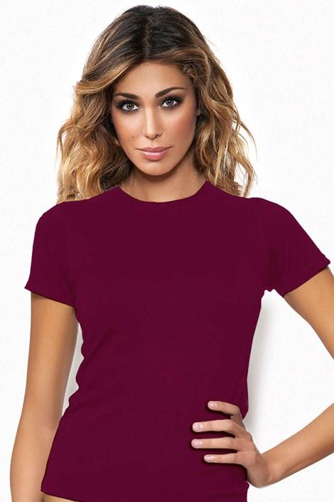 Женская футболка Jadea Soft с модалем