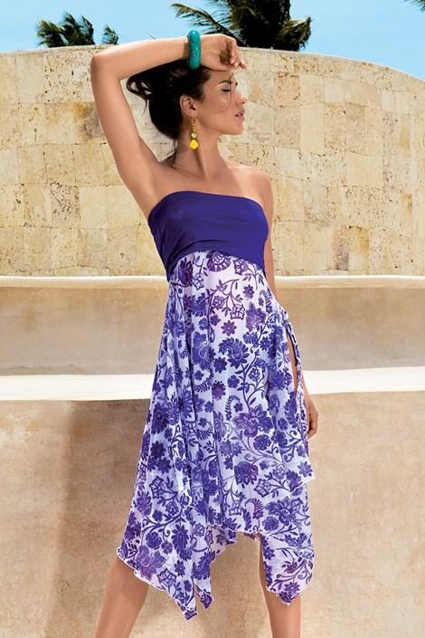 Женское роскошное пляжное платье Stella