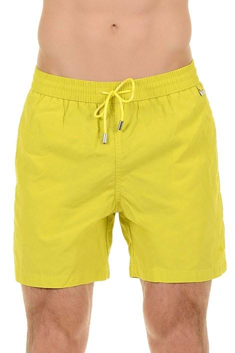 Мужские роскошные пляжные шорты Leonard