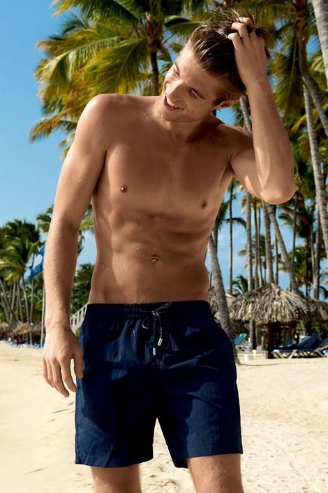 Мужские роскошные пляжные шорты Dino