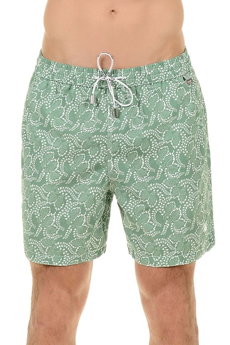 Мужские роскошные пляжные шорты Biaggio