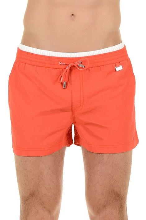 Мужские роскошные пляжные шорты Domenico