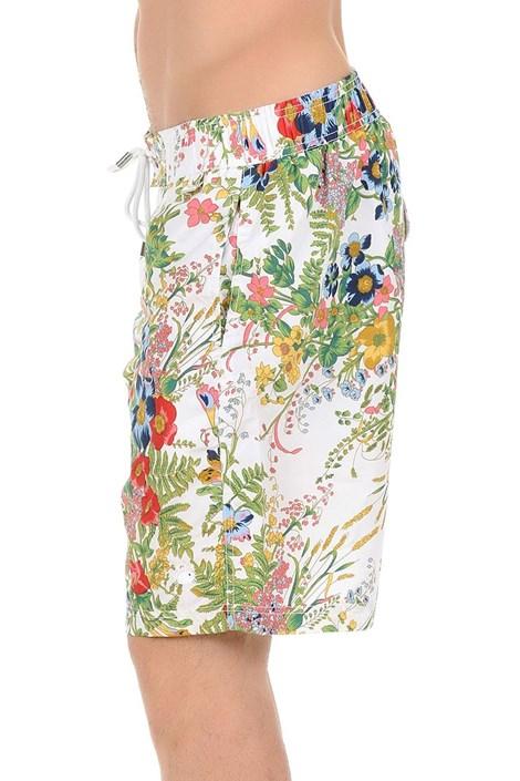 Мужские роскошные пляжные шорты Lazzaro