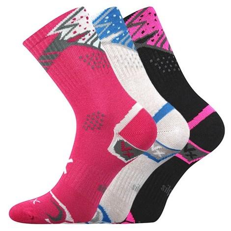 Спортивные носки Alka Mix 3шт