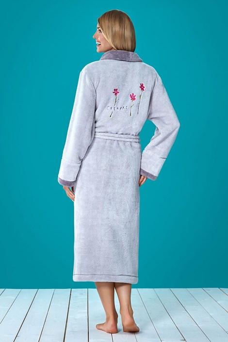 Женский халат Ama Pearl
