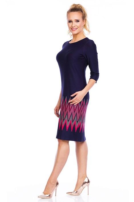 Роскошное женское платье Anna