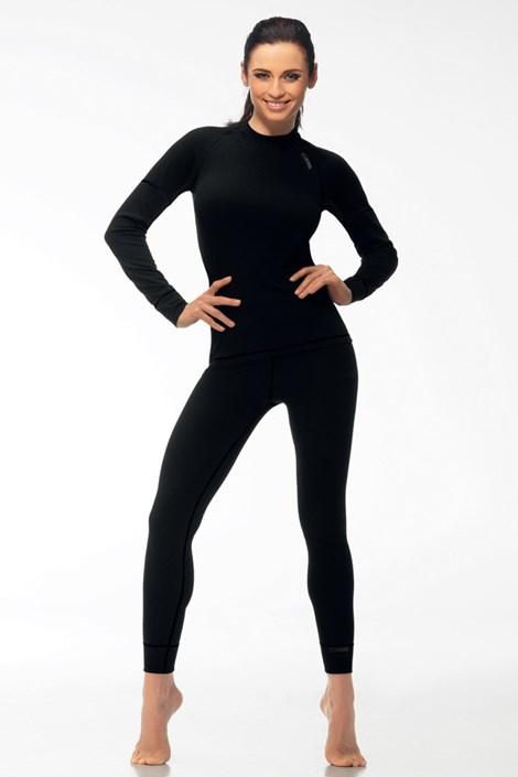 Женская теплая футболка Arca 1