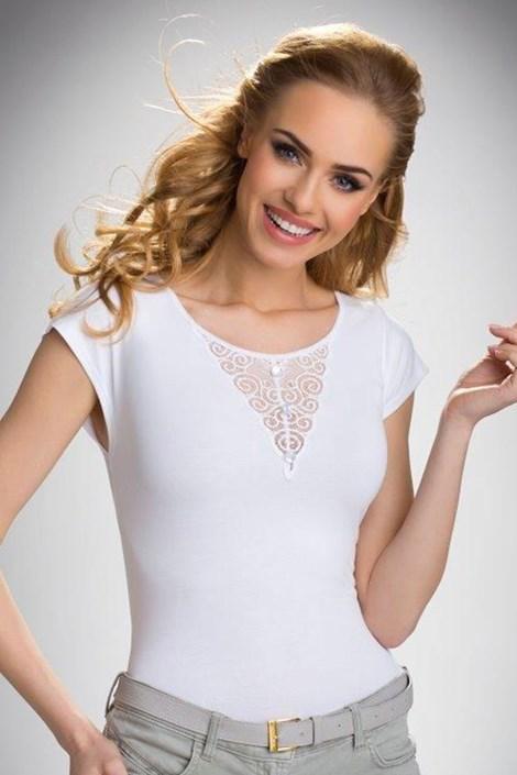 Женская футболка Bela