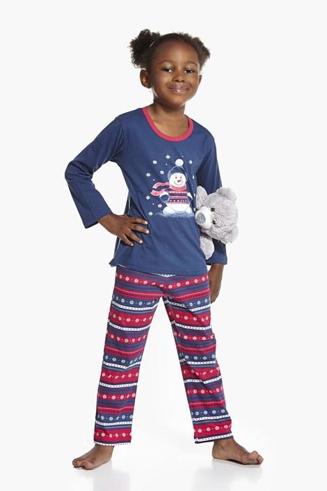 Пижама для девочек Billow