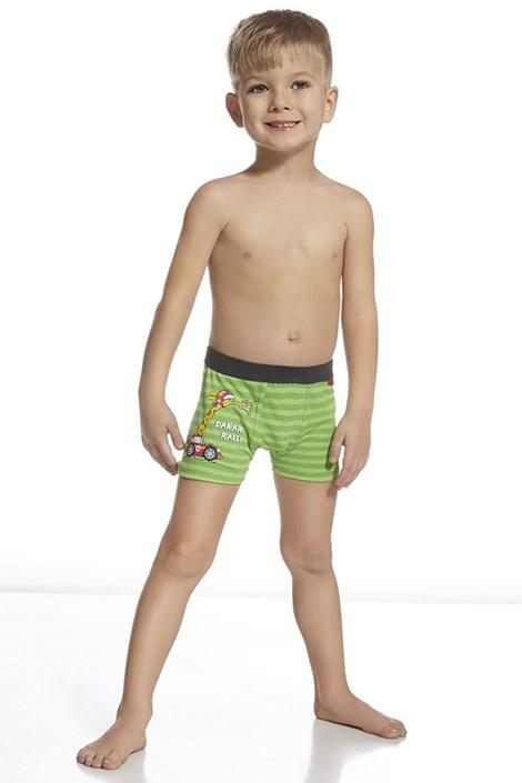 Боксерки для мальчика Dakar 137