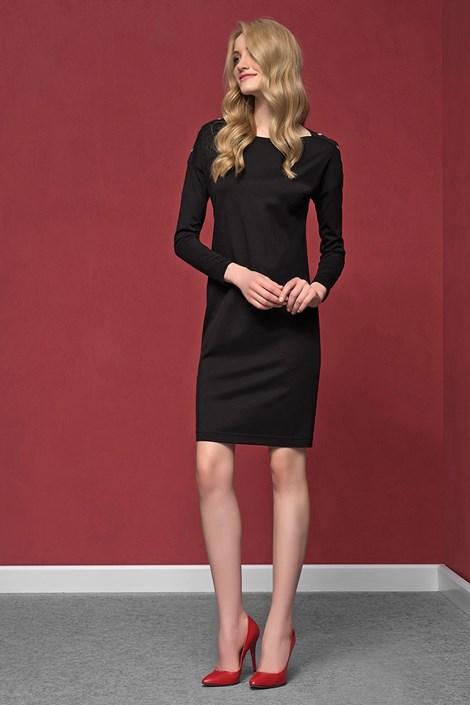 Женское роскошное платье Dianna Black