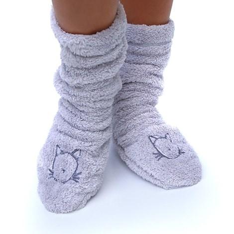 Теплые носочки Duffy Pearl