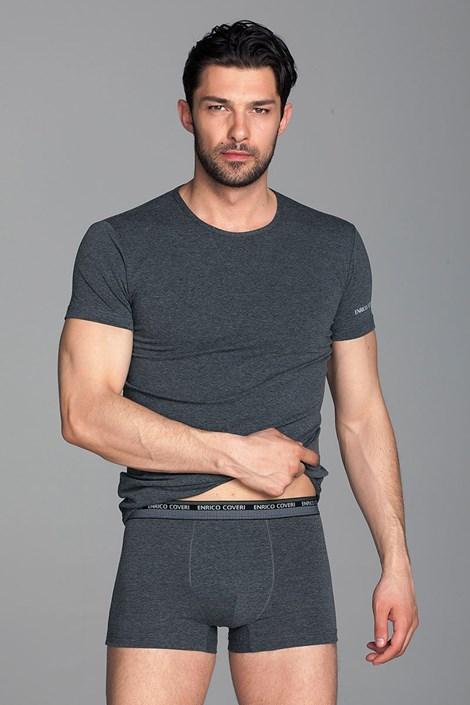 Мужской комплект Roberto2 - футболка, боксерки