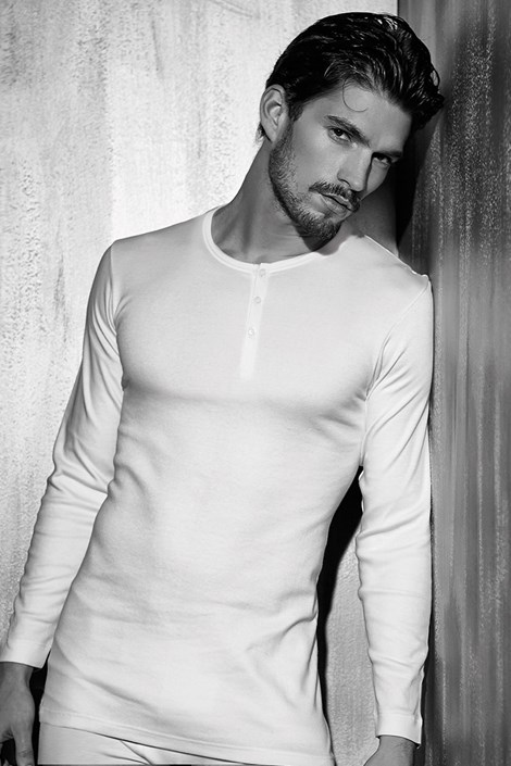 Мужская футболка Enrico Coveri 1520