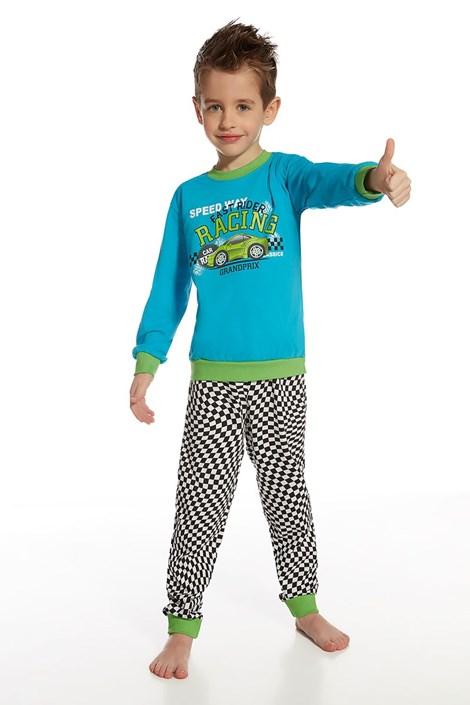 Пижама для мальчиков Fast Rider