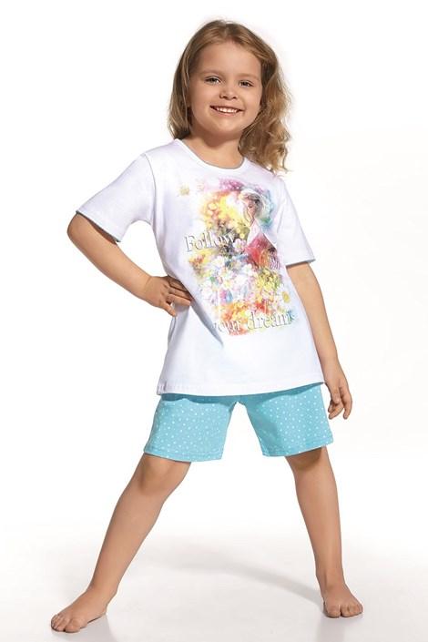 Детская пижама Follow your dreams