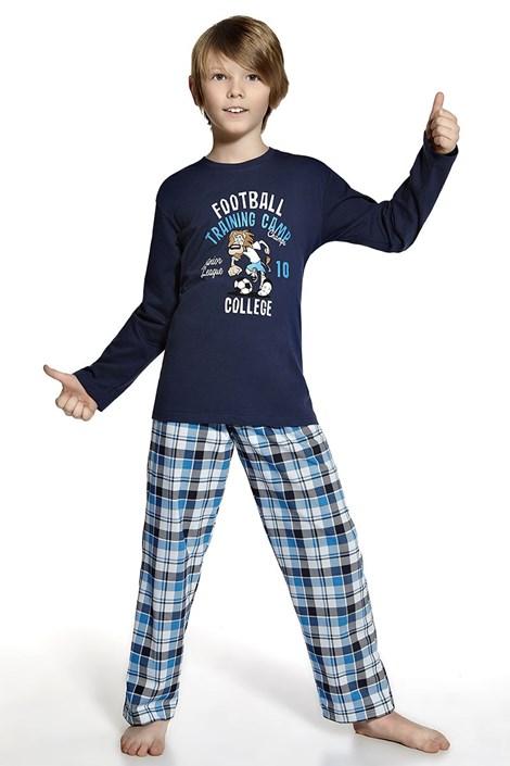 Пижама для мальчиков Fotbal