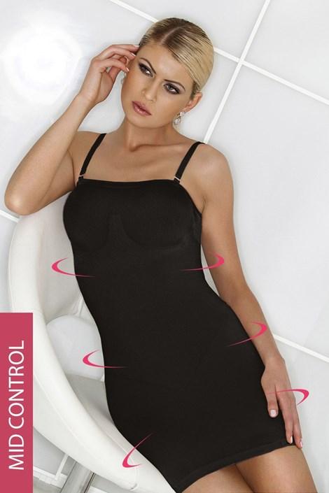 Утягивающее платье Hanna 6722-MicroClima