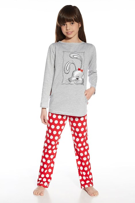 Пижама для девочек Hello