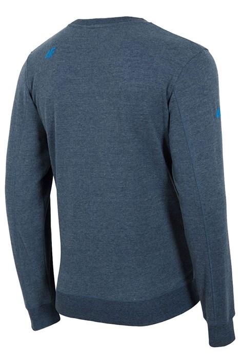 Мужской спортивный свитер Casual