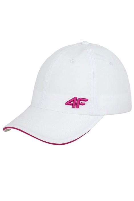 Женская спортивная кепка 4f