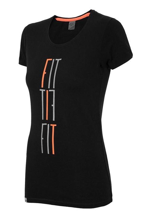 Женская спортивная футболка Fit