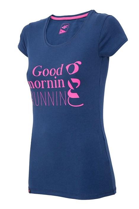 Женская спортивная футболка Running