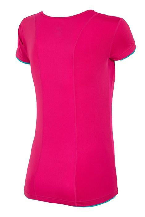 Женская спортивная футболка Fitness 4f