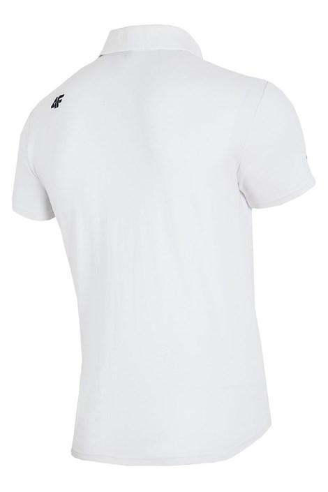 Мужская спортивная футболка-поло