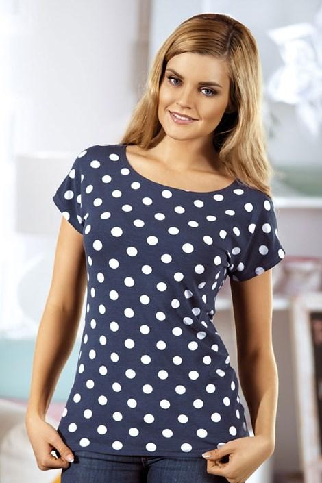 Женская футболка Latoya