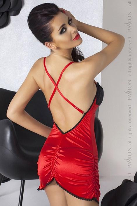 Эротическая сорочка Lena