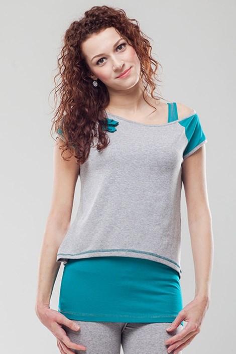 Женская футболка Lotos