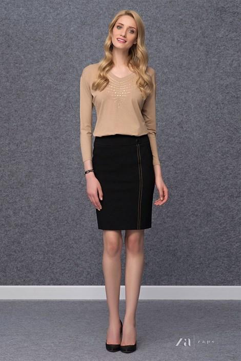 Женская роскошная юбка Mirra