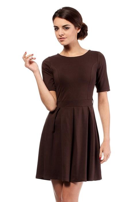 Женское элегантное платье Moe018