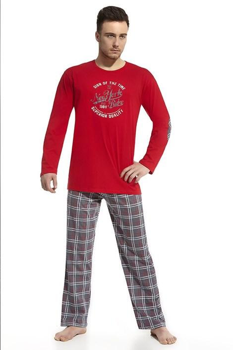 Мужская пижама New York