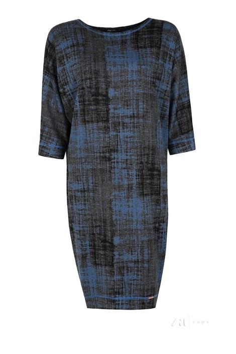 Женское роскошное платье Onita Blue