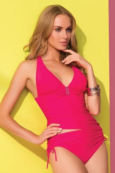 Женский купальник-танкини Maura Pink 227