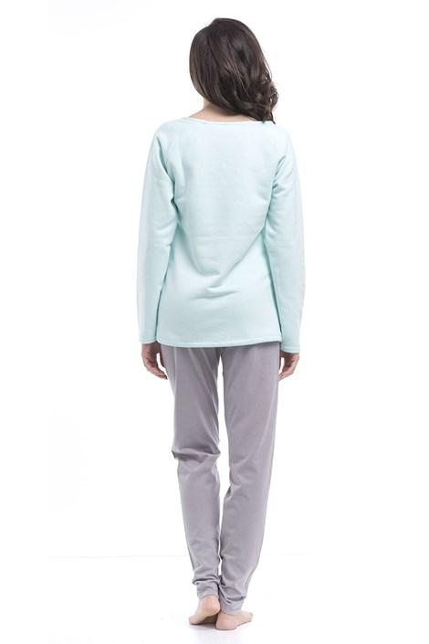 Женская пижама Butterfly Agua