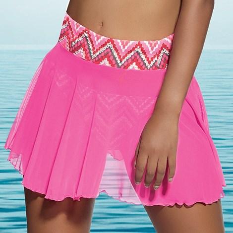 Пляжная юбка из коллекции Patsy