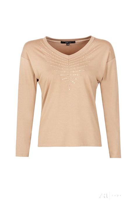Росокшная женская блуза Peg