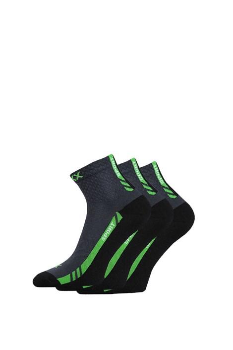 Универсальные спортивные носки Pius 3шт