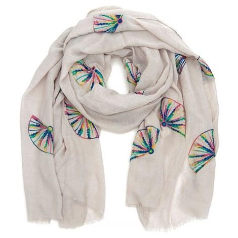 Элегантный шарфик Colours