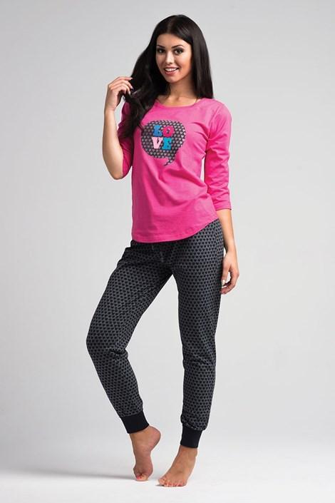 Женская пижама Love Pink