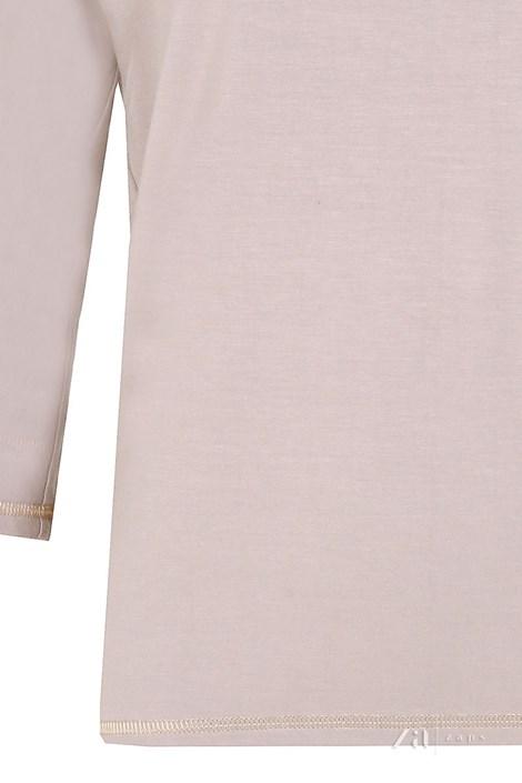 Женская элегантная блуза Sati Beige