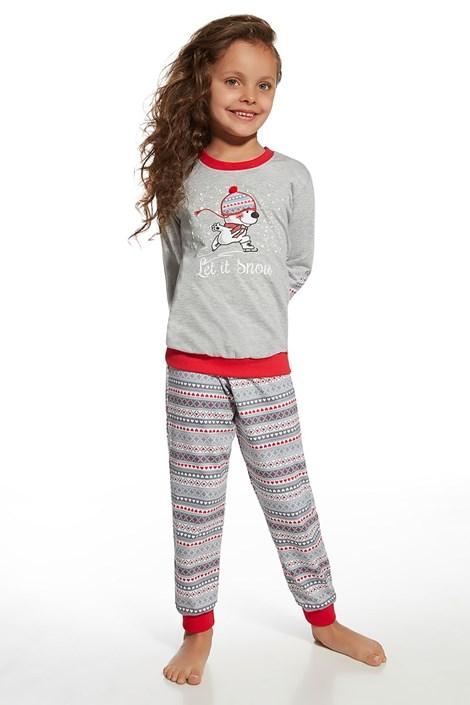 Пижама для девочек Snow